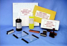 Rubber Stamps Add-On Kit